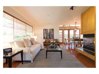 Photo 3: 4033 W 40th Avenue in Vancouver: Dunbar House for sale (Vancouver West)  : MLS®# V1005183