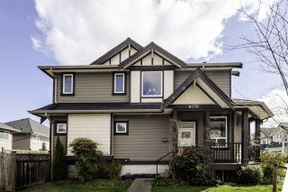 """Photo 2: 8076 209 Street in Langley: Willoughby Heights House for sale in """"YOKSON"""" : MLS®# R2561257"""
