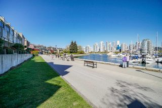 Photo 35: 305 673 MARKET HILL in Vancouver: False Creek Townhouse for sale (Vancouver West)  : MLS®# R2570435