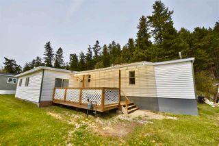 Photo 1: 74 560 SODA CREEK Road in Williams Lake: Williams Lake - Rural North Manufactured Home for sale (Williams Lake (Zone 27))  : MLS®# R2586259