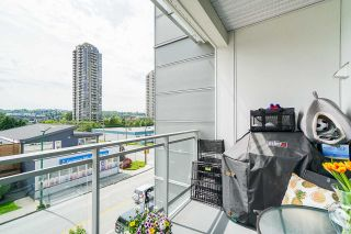 """Photo 29: 308 2188 MADISON Avenue in Burnaby: Brentwood Park Condo for sale in """"Madison and Dawson"""" (Burnaby North)  : MLS®# R2454926"""