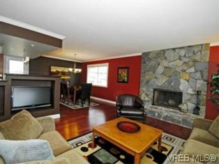 Photo 7: 4042 Hessington Place in VICTORIA: SE Arbutus House for sale (Saanich East)  : MLS®# 532222