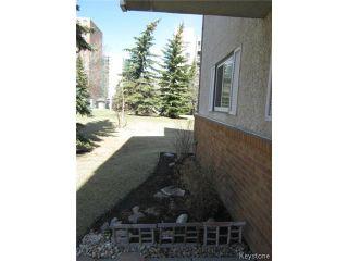 Photo 13: 90 Plaza Drive in WINNIPEG: Fort Garry / Whyte Ridge / St Norbert Condominium for sale (South Winnipeg)  : MLS®# 1509632