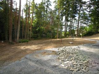 Photo 14: SL 4 Rodolph Rd in VICTORIA: CS Tanner Land for sale (Central Saanich)  : MLS®# 708710