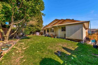 Photo 21: 1267 FINLAY Street: White Rock House for sale (South Surrey White Rock)  : MLS®# R2516931
