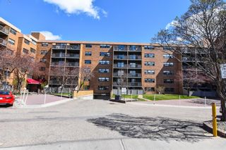Photo 1: 417 30 Mchugh Court NE in Calgary: Mayland Heights Apartment for sale : MLS®# A1099356