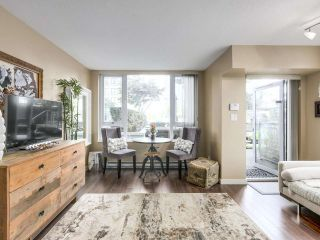 Photo 7: 1438 SEYMOUR MEWS in Vancouver: Yaletown Townhouse for sale (Vancouver West)  : MLS®# R2201290