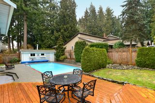 """Photo 23: 2002 127A Street in Surrey: Crescent Bch Ocean Pk. House for sale in """"Ocean Park"""" (South Surrey White Rock)  : MLS®# R2145477"""