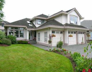 "Photo 1: 21522 46B AV in Langley: Murrayville House for sale in ""MacKlin Corner"" : MLS®# F2516521"