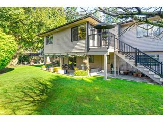 """Photo 35: 6155 131 Street in Surrey: Panorama Ridge House for sale in """"PANORAMA PARK"""" : MLS®# R2556779"""