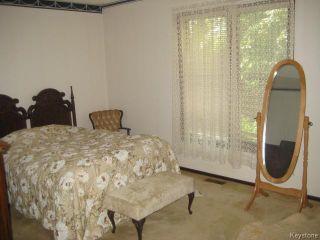 Photo 15: 422 Bonner Avenue in WINNIPEG: North Kildonan Residential for sale (North East Winnipeg)  : MLS®# 1529206
