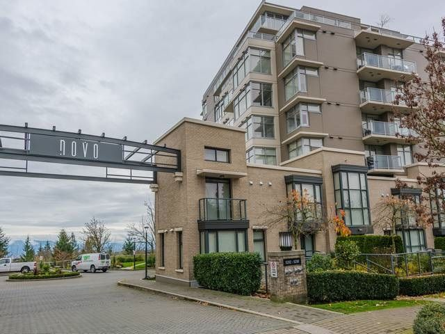 """Photo 20: Photos: 401 9298 UNIVERSITY Crescent in Burnaby: Simon Fraser Univer. Condo for sale in """"NOVO ONE"""" (Burnaby North)  : MLS®# R2120028"""