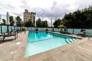 "Photo 27: 404 650 16TH Street in West Vancouver: Ambleside Condo for sale in ""Westshore Place"" : MLS®# R2540718"