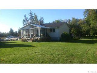 Photo 16: 59 Captain Kennedy Road in St Andrews: Clandeboye / Lockport / Petersfield Residential for sale (Winnipeg area)  : MLS®# 1609080