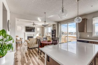 Photo 12: 121 WINDFORD Park SW: Airdrie Detached for sale : MLS®# C4288703