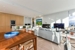 Photo 3: 5302 1955 Alpha Way in Burnaby: Brentwood Park Condo for sale (Burnaby North)  : MLS®# R2526788