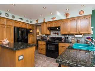 """Photo 6: 14986 20A Avenue in Surrey: Sunnyside Park Surrey House for sale in """"MERIDIAN BY THE SEA"""" (South Surrey White Rock)  : MLS®# R2055119"""