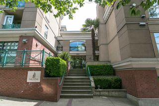 """Photo 18: 322 332 LONSDALE Avenue in North Vancouver: Lower Lonsdale Condo for sale in """"CALYPSO"""" : MLS®# R2275459"""