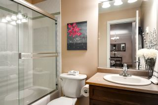 "Photo 13: 308 33338 MAYFAIR Avenue in Abbotsford: Central Abbotsford Condo for sale in ""The Sterling"" : MLS®# R2356695"