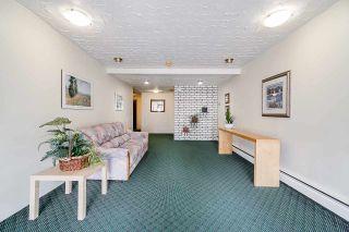 Main Photo: 107 1520 BLACKWOOD Street: White Rock Condo for sale (South Surrey White Rock)  : MLS®# R2547066