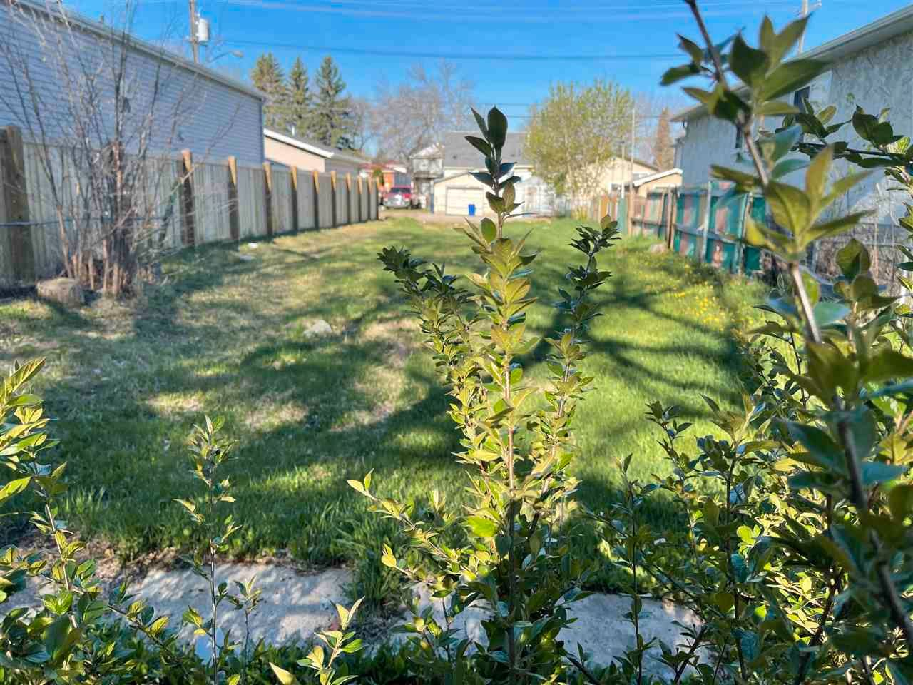 Main Photo: 11718 90 Street in Edmonton: Zone 05 Vacant Lot for sale : MLS®# E4244086