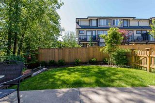 """Photo 19: 5 6378 142 Street in Surrey: Sullivan Station Townhouse for sale in """"KENDRA"""" : MLS®# R2172213"""