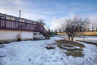 Photo 44: 39 Riverview Close: Cochrane Detached for sale : MLS®# A1079358