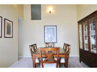 """Photo 4: 149 101 PARKSIDE Drive in Port Moody: Heritage Mountain Townhouse for sale in """"TREETOPS"""" : MLS®# V994969"""