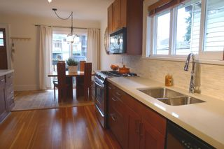Photo 7: 5188 ST CATHERINES Street in Vancouver: Fraser VE House for sale (Vancouver East)  : MLS®# V985477