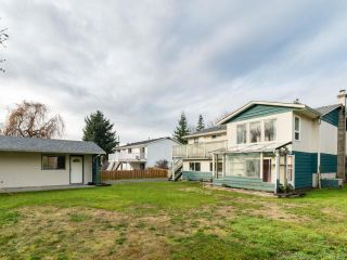 Photo 45: 1120 21ST STREET in COURTENAY: CV Courtenay City House for sale (Comox Valley)  : MLS®# 775318