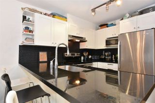 """Photo 5: 208 4550 FRASER Street in Vancouver: Fraser VE Condo for sale in """"Century"""" (Vancouver East)  : MLS®# R2277086"""