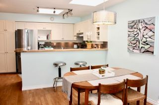 Photo 3: 408 3440 W BROADWAY Street in Vancouver: Kitsilano Condo for sale (Vancouver West)  : MLS®# R2604515