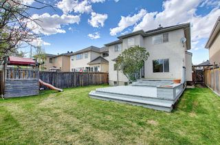Photo 37: 29 West Cedar Point SW in Calgary: West Springs Detached for sale : MLS®# A1131789