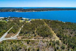 Photo 3: Lot G-1-1 West Pennant Road in West Pennant: 9-Harrietsfield, Sambr And Halibut Bay Vacant Land for sale (Halifax-Dartmouth)  : MLS®# 202101346