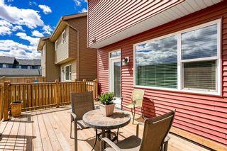 Photo 33: 1309 162 Street in Edmonton: Zone 56 House Half Duplex for sale : MLS®# E4260011