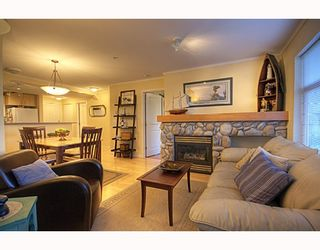 "Photo 2: 114 5700 ANDREWS Road in Richmond: Steveston South Condo for sale in ""RIVER'S REACH"" : MLS®# V784136"