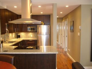 """Photo 1: 112 1424 WALNUT Street in Vancouver: Kitsilano Condo for sale in """"WALNUT PLACE"""" (Vancouver West)  : MLS®# V707285"""