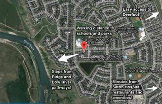 Photo 29: 62 Cranston Way SE in Calgary: Cranston Semi Detached for sale : MLS®# A1107604