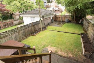 Photo 17: 632 E 20TH Avenue in Vancouver: Fraser VE House for sale (Vancouver East)  : MLS®# R2117821