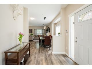 """Photo 3: 10 7938 209 Street in Langley: Willoughby Heights Townhouse for sale in """"Red Maple Park"""" : MLS®# R2557291"""