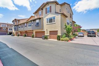 Photo 1: SANTEE Townhouse for sale : 2 bedrooms : 10160 Brightwood Ln #1
