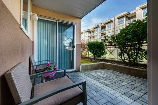 """Photo 19: 103 2435 WELCHER Avenue in Port Coquitlam: Central Pt Coquitlam Condo for sale in """"STERLING CLASSIC"""" : MLS®# R2550789"""