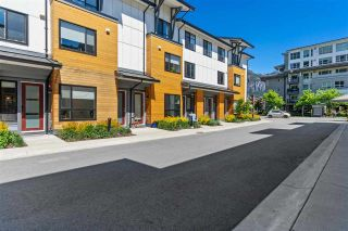 """Photo 35: 59 1188 MAIN Street in Squamish: Downtown SQ Townhouse for sale in """"SOLEIL"""" : MLS®# R2590342"""