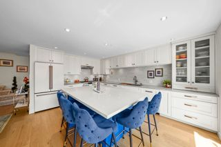 """Photo 7: 510 4001 MT SEYMOUR Parkway in North Vancouver: Roche Point Townhouse for sale in """"THE MAPLES"""" : MLS®# R2602101"""