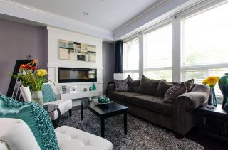 """Photo 4: 31 14877 60 Avenue in Surrey: Sullivan Station Townhouse for sale in """"LUMINA"""" : MLS®# R2092864"""