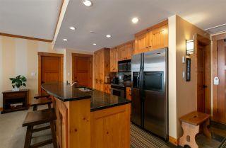 Photo 8: 220 2202 GONDOLA WAY in Whistler: Whistler Creek Condo for sale : MLS®# R2515706