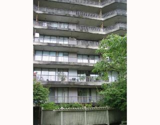 """Photo 2: 401 3760 ALBERT Street in Burnaby: Vancouver Heights Condo for sale in """"BOUNDARY VIEW TOWERS"""" (Burnaby North)  : MLS®# V659489"""