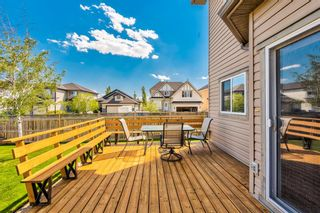 Photo 46: 207 Willowmere Way: Chestermere Detached for sale : MLS®# A1114245
