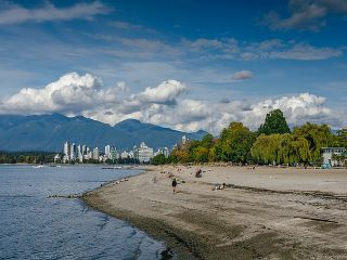 "Photo 20: 208 2110 CORNWALL Avenue in Vancouver: Kitsilano Condo for sale in ""Seagate Villa"" (Vancouver West)  : MLS®# R2515614"