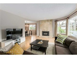 Photo 4: 6275 JADE Court in Richmond: Riverdale RI House for sale : MLS®# V1102672
